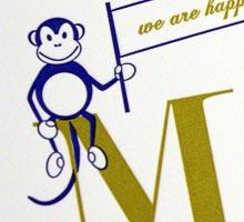 Monkey Mischief